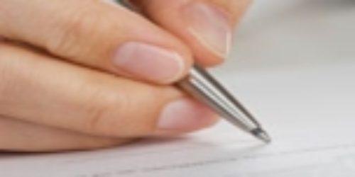 Particulares y empresas realizan el apoderamiento a los procuradores
